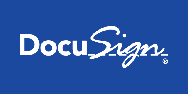 ContractSafe's DocuSign integration allows sending and automatic return of contracts.
