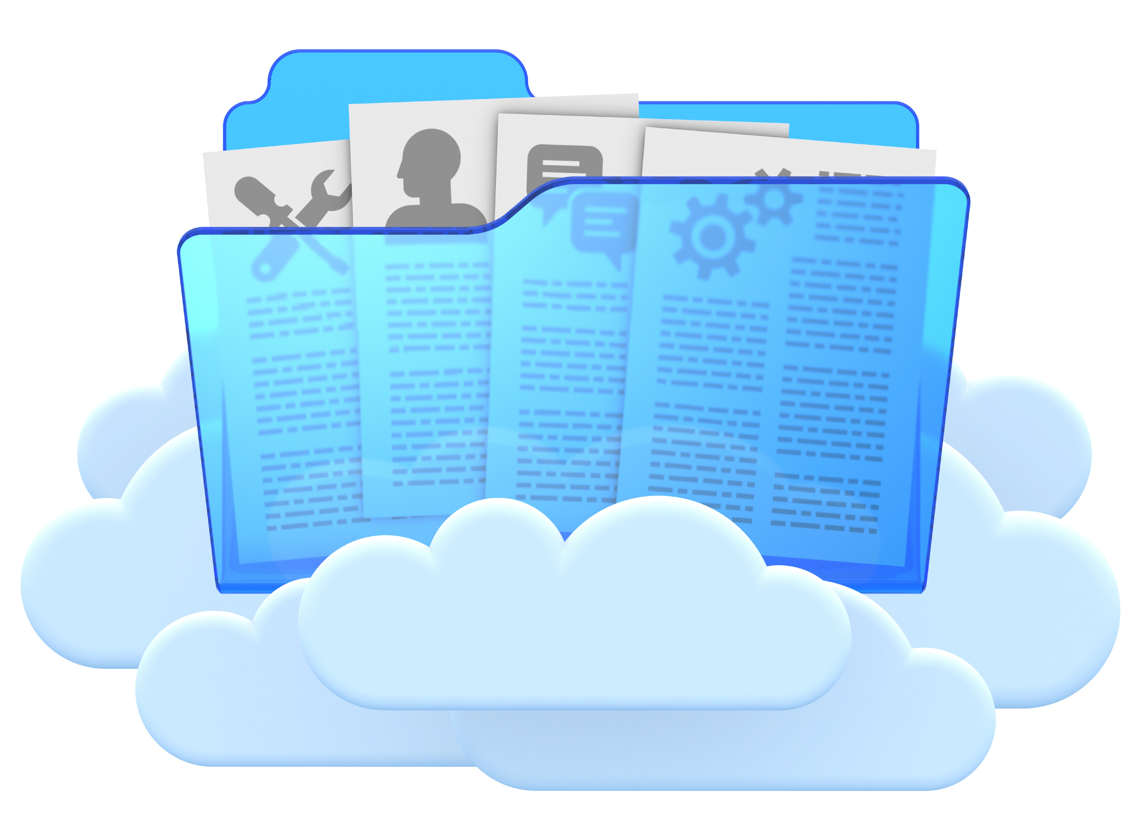 Cloud-based contract management solutions are efficient and cost-effective.