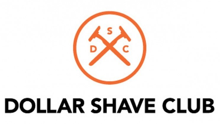 dollarshaveclub logo