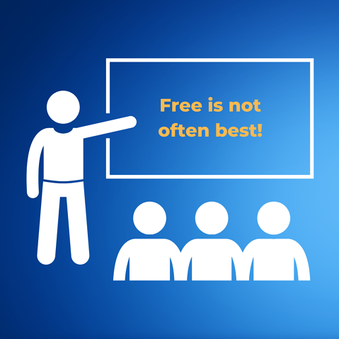 Free Contract Management Software Not Better