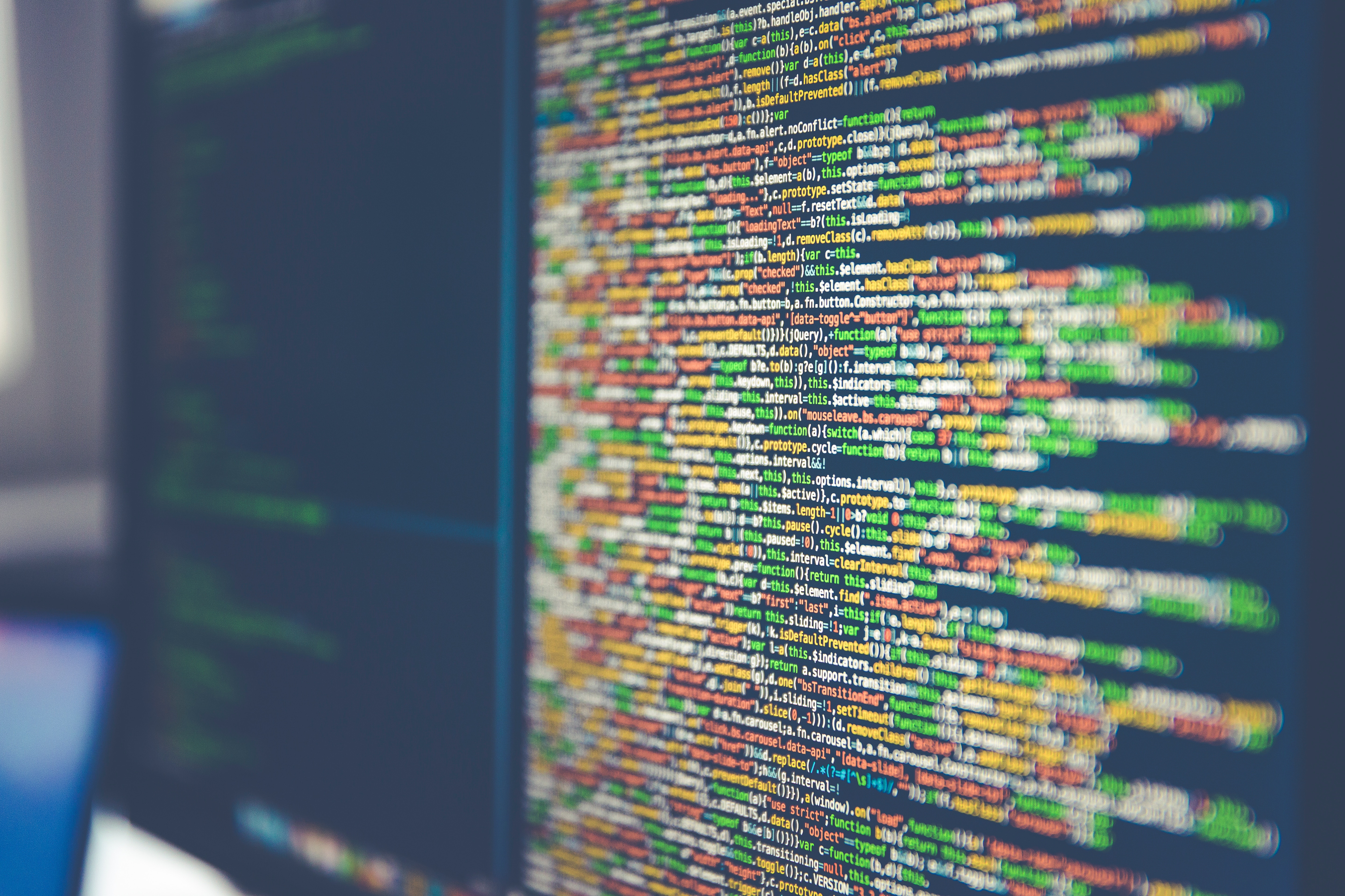 """""""Smart"""" contracts use computer code to automate the contracting process."""