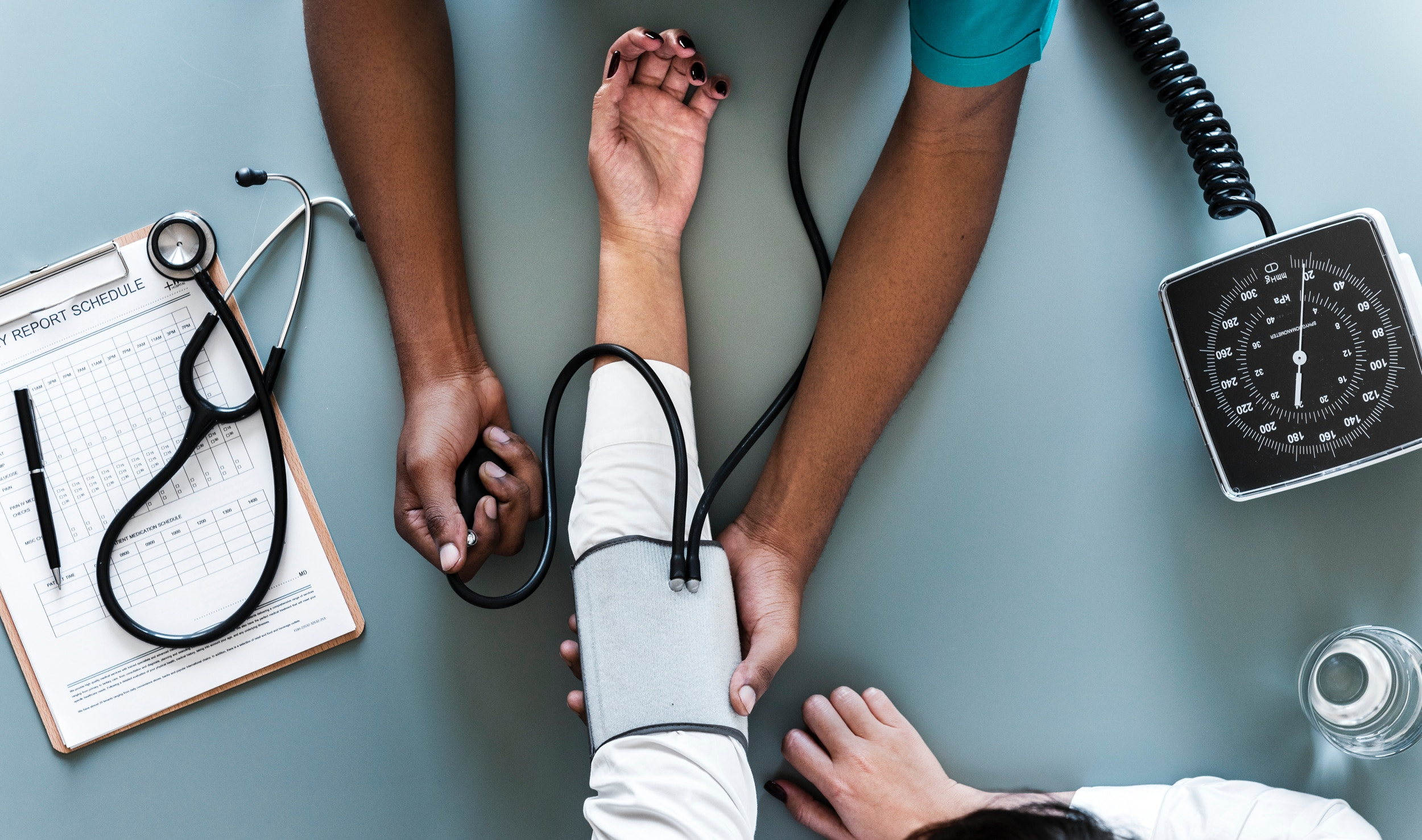 Effective contract management can help hospitals monitor vendor and employment contracts and comply with regulations such as HIPAA while reducing costs.