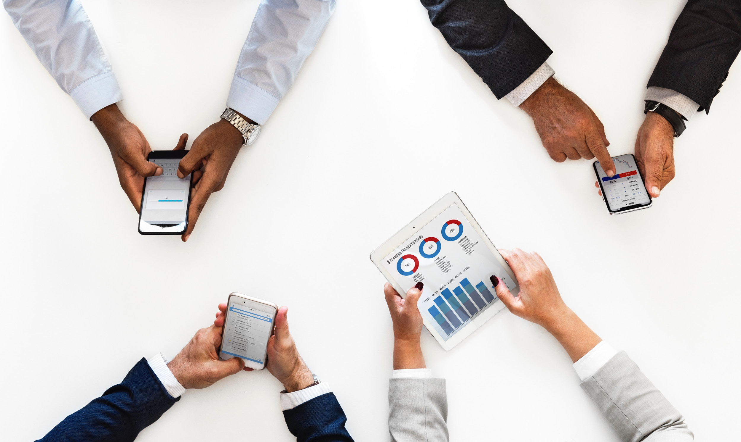 Before purchasing contract management software, thoroughly assess your company's pre- and post-signing contract processes.
