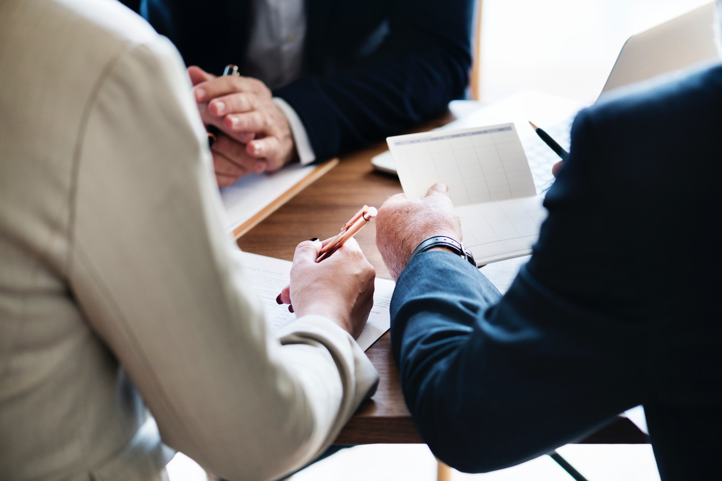Successful contract negotiation requires knowledge of some important terms, such as limitation of liability, indemnity, and termination.