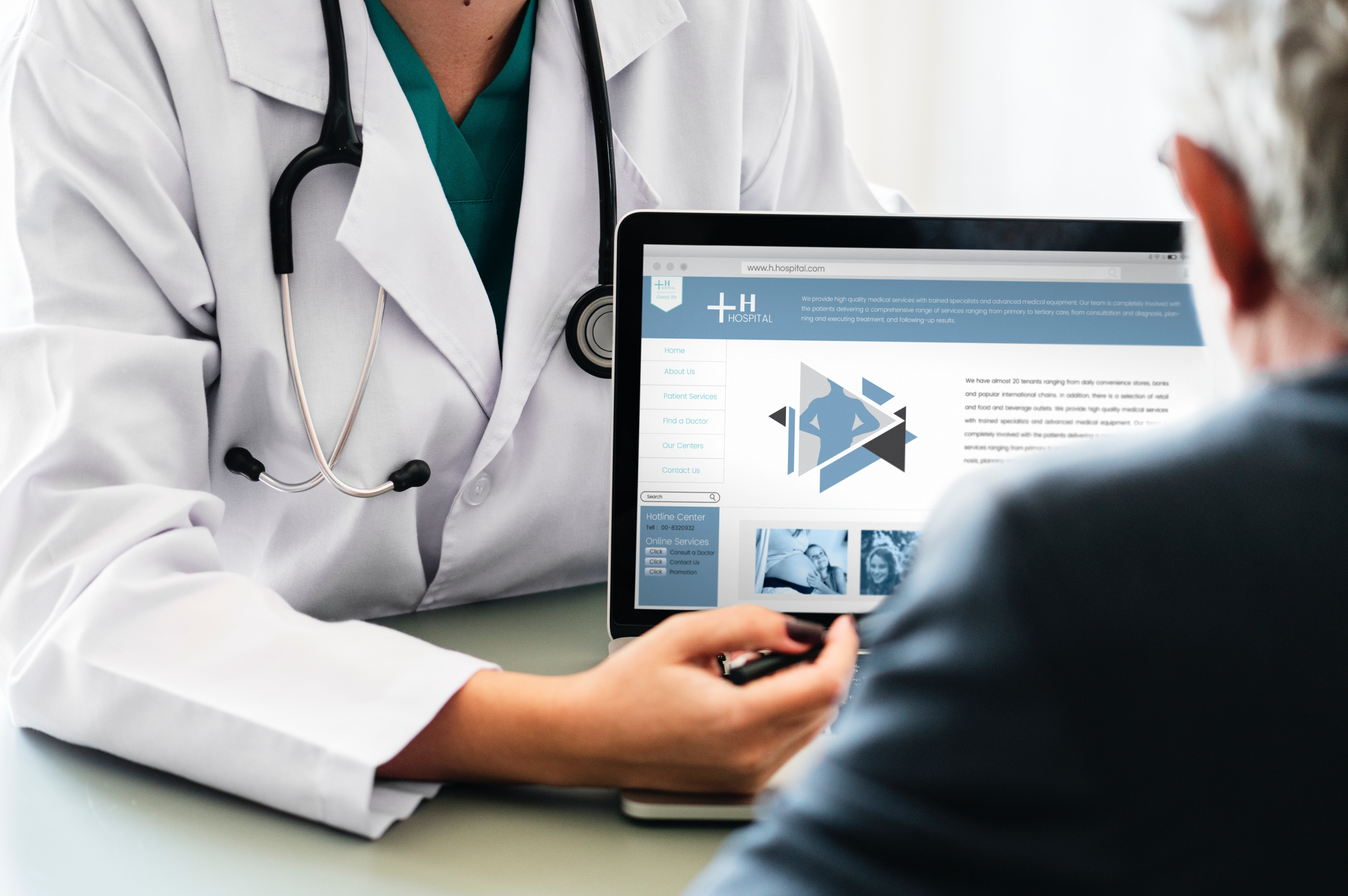 Good contract management can greatly reduce regulatory risk in the healthcare field.