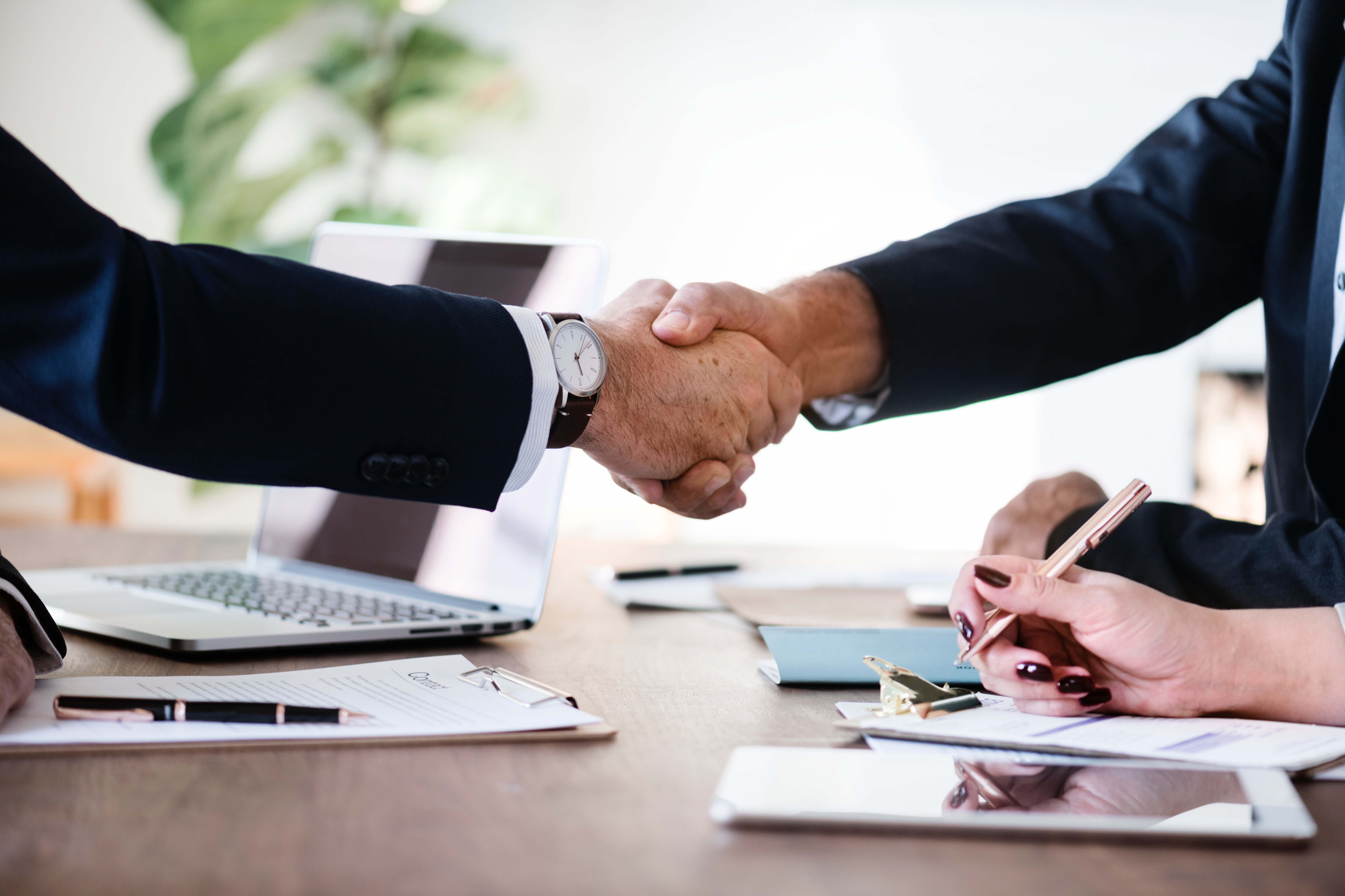 The difference between agreement and a contract can be hard to parse.